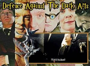 QOTD: Defence Against the Dark Arts | Harry Potter Amino