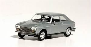 204 Peugeot Coupé : miniautohobby peugeot 204 coupe ~ Medecine-chirurgie-esthetiques.com Avis de Voitures