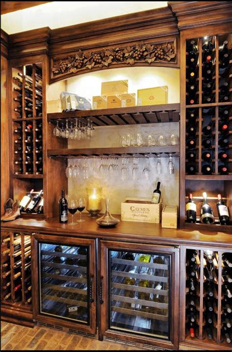 wine bar ideas for home home bar ideas to match your entertaining style homesthetics inspiring ideas for your home