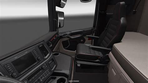scs softwares blog scania    truck models