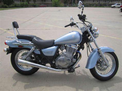 Suzuki Gz250 by Buy 2006 Suzuki Gz250 Standard On 2040 Motos