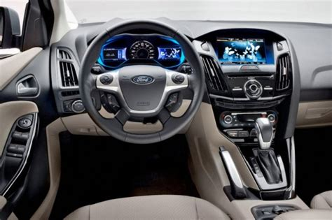 Ford Sync Mit My Ford Touch Angekündigt › Pocketnavigation