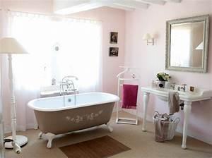 decoration salle de bain a l39ancienne exemples d With salle de bain a l ancienne