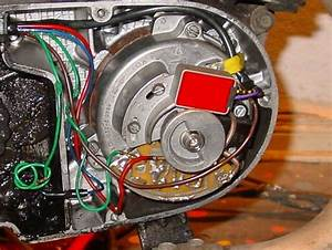 Powerdynamo  Ignition For Mz Etz  All 2 Stroke