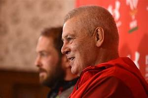 This is David Bishop at 57 - a unique Welsh rugby talent ...