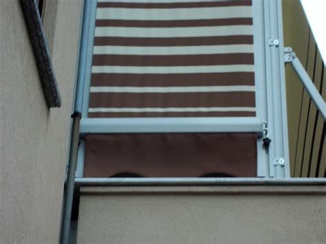 Verande Per Balconi by Foto Tende Veranda Antivento Per Balconi Particolari Http