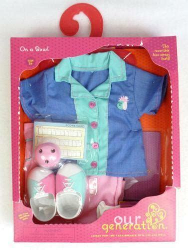 Our Generation Doll Closet by Our Generation Doll Clothes Ebay