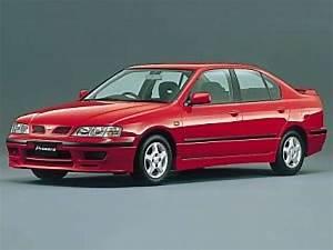 Nissan Primera P11 1996 1997 1998 1999 2000 Service