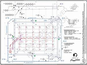 Commercial    Public Pool Plumbing Design