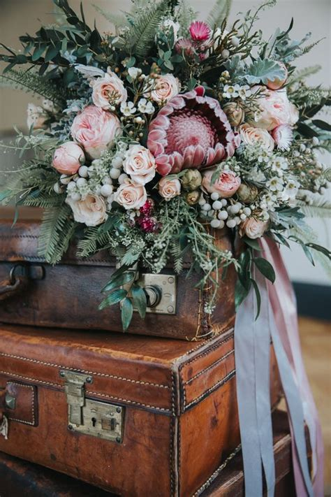 trendy dusty rose wedding color ideas youll love