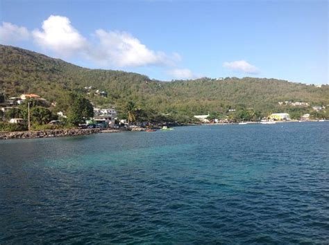 Bequia Dive Adventures (st. Vincent And The Grenadines