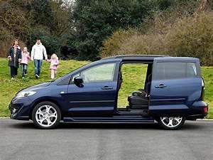 Mazda Premacy Fuse Box