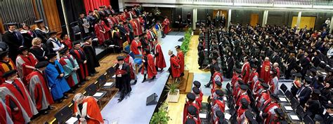 graduation ceremonies lancaster university