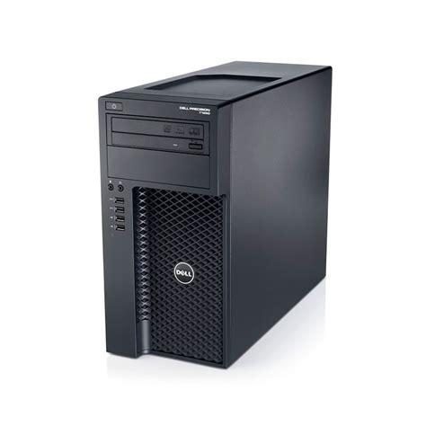 ordinateur de bureau dell precision t1650 e3 1225 w07t1650 iris ma maroc