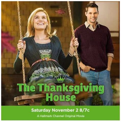 la maison des souvenirs the thanksgiving house 2013