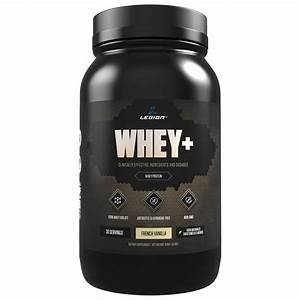 Buy Legion Whey