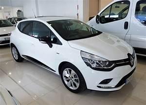 Renault Clio Limited Tce 90 : renault clio 2017 limited energy tce 66kw 90cv 5p petrol white ~ Medecine-chirurgie-esthetiques.com Avis de Voitures