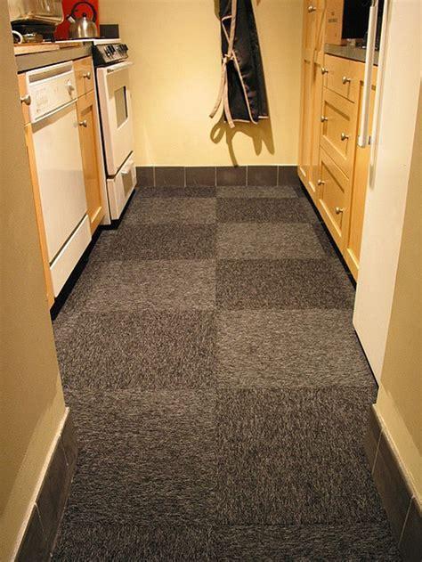 Kitchen Carpet Tiles   Carpet Vidalondon