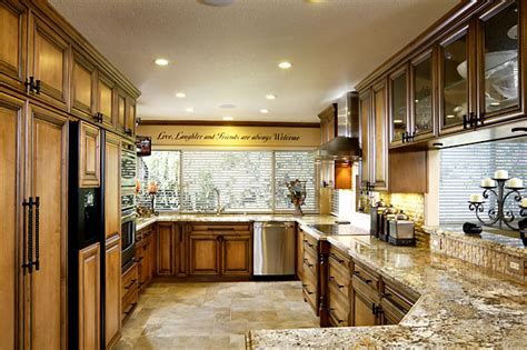 Sacramento Custom Kitchen Cabinet Design Gallery Corner Desks For Home Office Ashley Furniture Small Desk With Drawers Components Kroger Best Speakers Theater Sony Systems Lowe's
