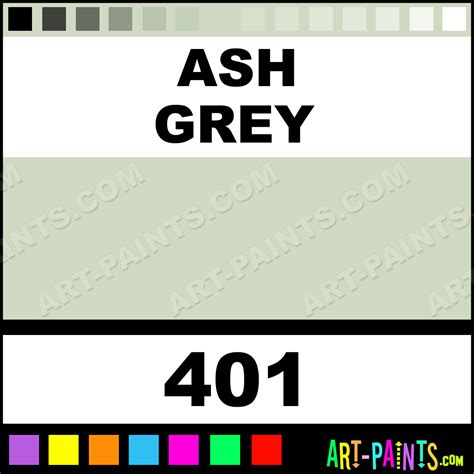 ash grey neopastel pastel paints 401 ash grey paint
