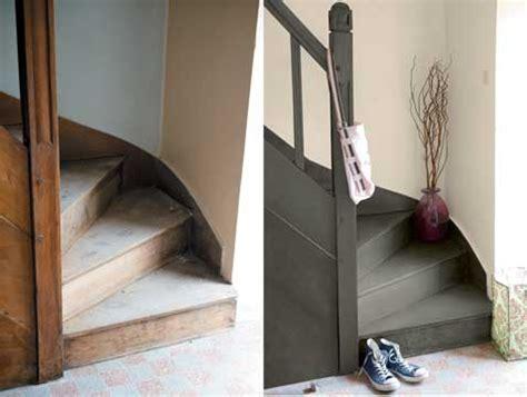 peinture resine meuble de cuisine peinture sol pour repeindre carrelage escalier et parquet