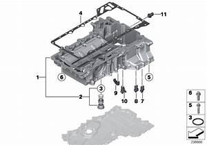 Bmw X5 Control Valve  Alpina  Oil  Engine