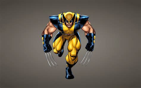 Wolverine Animated Hd Wallpapers - wolverine marvel wallpaper 64 images