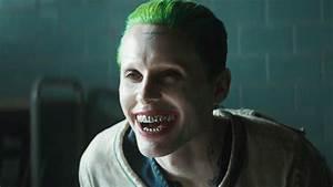 Suicid Squad Joker : suicide squad the joker trailer youtube ~ Medecine-chirurgie-esthetiques.com Avis de Voitures