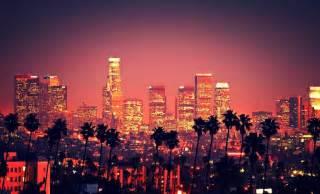 Los Angeles Desktop