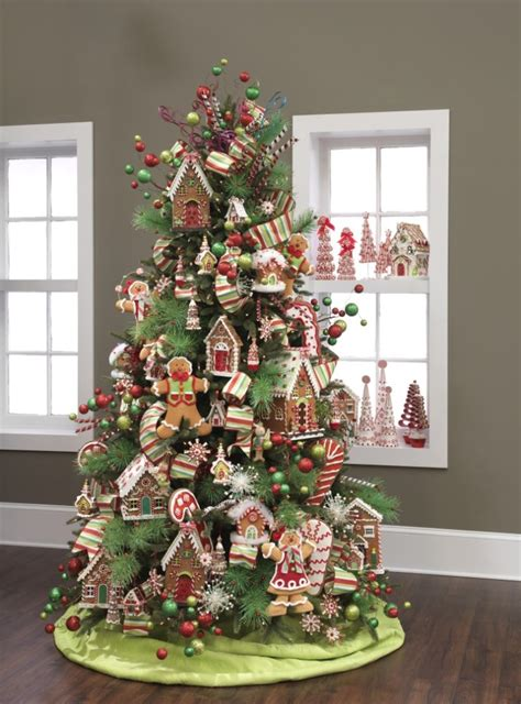 picture perfect christmas tree ideas