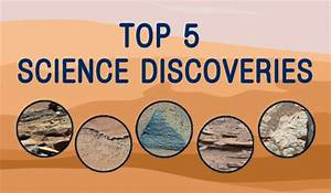 Science | Mars Exploration Program