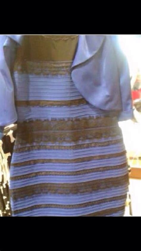 blau schwarzgold weiss erklaerung kleid blau schwarz