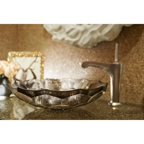 Kohler K 16231 4 BV Margaux Vibrant Brushed Bronze One