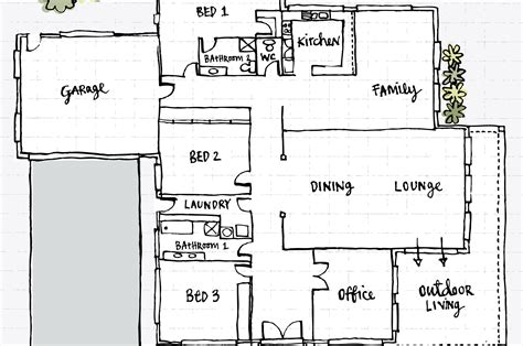 how to floor plans apartments simple floor plans simple floor plans open