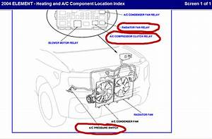 Solved  Ac Compressor Does Not Come On  I Checked All