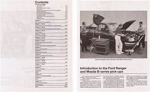 Download Ford Ranger Service And Repair Manual    Zofti