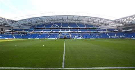Brighton vs Aston Villa LIVE: Colin Calderwood confirmed ...