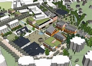 Gls La Ravoire : le projet du centre ville de la ravoire adopt ~ Gottalentnigeria.com Avis de Voitures