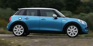 Mini Cooper 3 Porte : avec 5 portes la mini est plus logeable mais pas meilleur march ~ Gottalentnigeria.com Avis de Voitures
