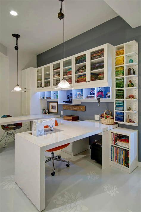23 Craft Room Design Ideas (creative Rooms) Decorating