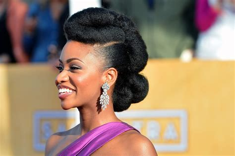 Teyonah Parris Tweets About Feeling Objectified by White