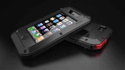 lunatik iphone lunatik taktik the kickass throw around safety iphone 5