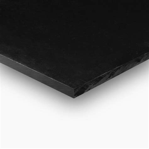 hdpe high density polyethylene plastic sheet 3 8 12 24