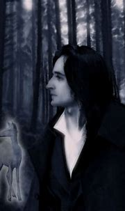 Severus Snape by input in 2020 | Severus snape, Wizarding ...