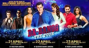 Salman Khan's Da-Banagg Contest 2017: Send Selfie Video to ...