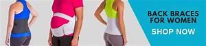Female Lower Back Pain Left Side