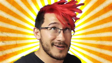 markiplier  red hair markiplier wiki fandom