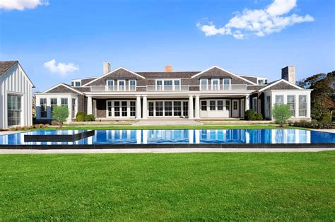 big farm house mecox farm stunning spec house in water mill for sale