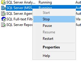 T Sql Resume Data Movement by Matt S Alm Space Move Tfs Databases With No Downtime Thanks To Sql Server Alwayson