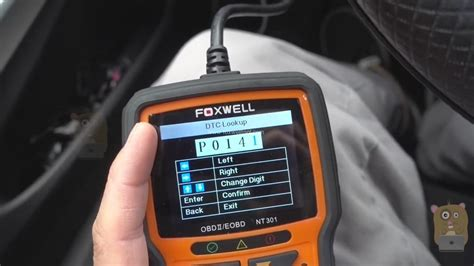 how to reset engine light how to reset check engine light using foxwell nt301